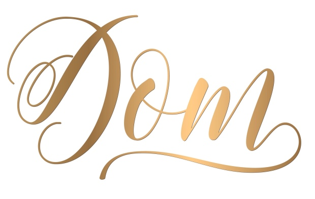 Diva Named Dom Blog Signature